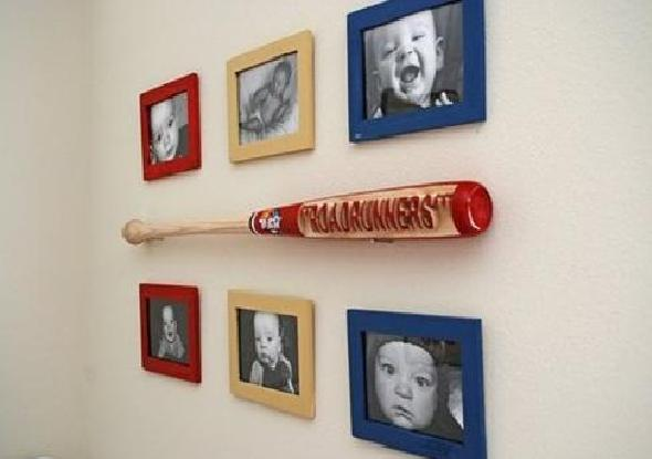 Boys Baseball Bedroom Ideas baseball bedroom decor > pierpointsprings