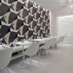 Olivomare Restaurant by Pierluigi Piu Design