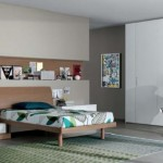 neutral Contemporary Teenagers Room