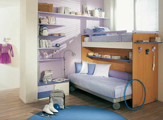 Awesome Children Bedroom Furniture