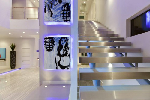 Luxury Home Design by Mark Tracy of Chemical Spaces