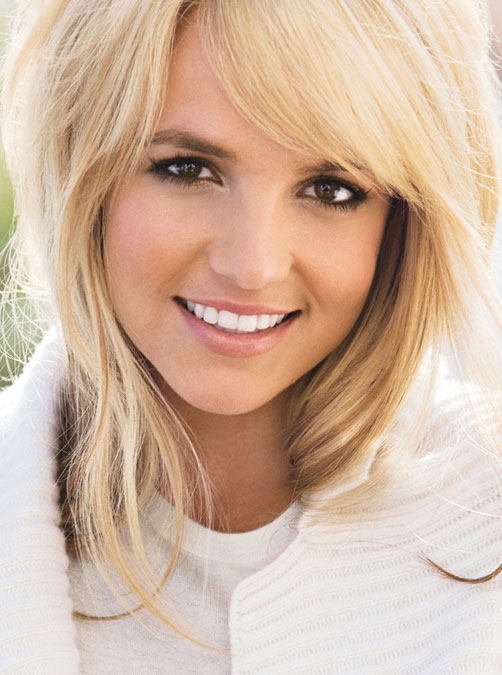 Britney Spears Biography Base2