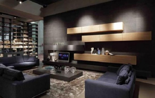 Comfortable Living Ideas Presotto Italia