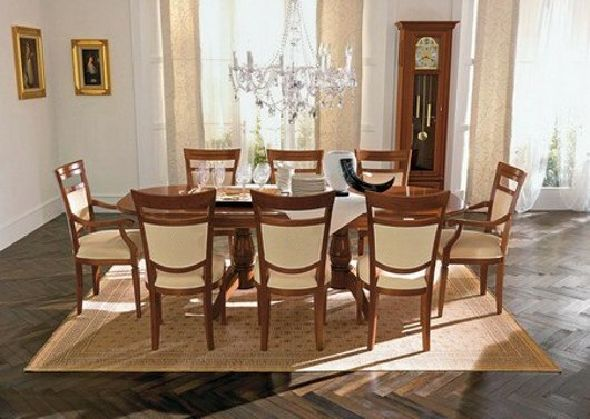Dining Room Table From VENETO