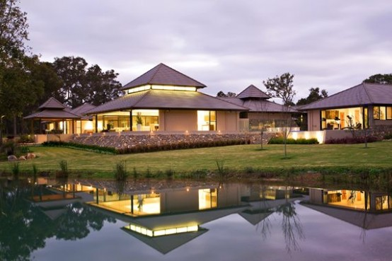 Farmhouse designs in Australia