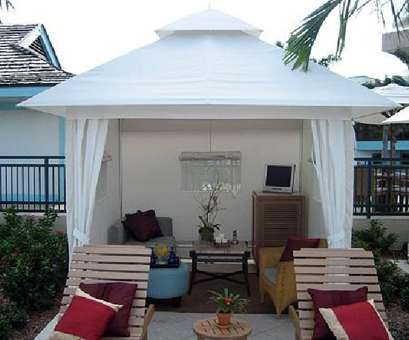 Gazebos For Garden Design