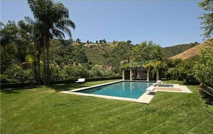 Heidi Klum Lists Beverly Hills Estate for $6.9 Million House2