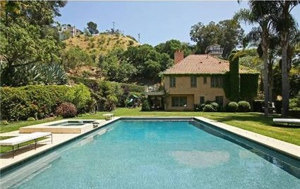 Heidi Klum Lists Beverly Hills Estate for $6.9 Million House1