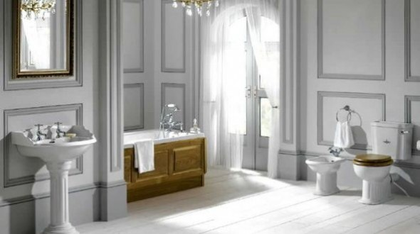 Luxury bathroom suites interior design ideas from bc sanitan for Luxury bathroom ideas uk