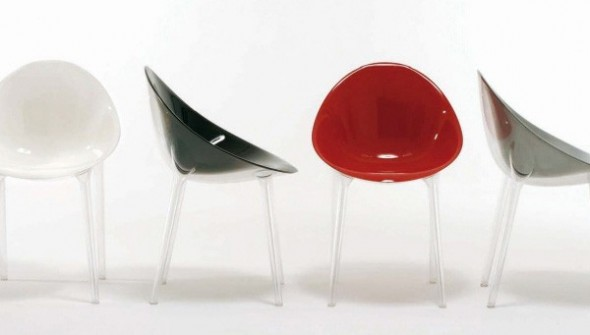 Modern Colorful chair Design