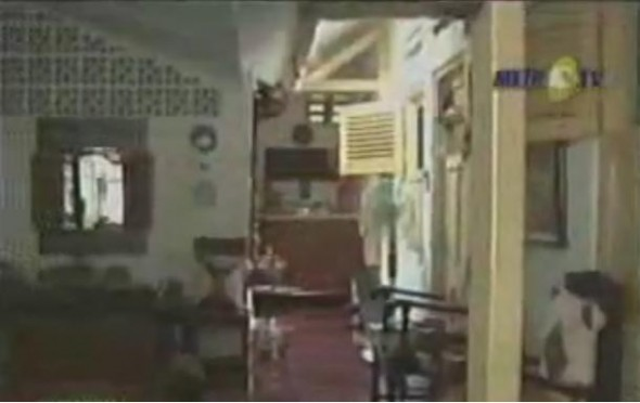 The house in Menteng Dalam Ever Occupied by Barack Obama-master room