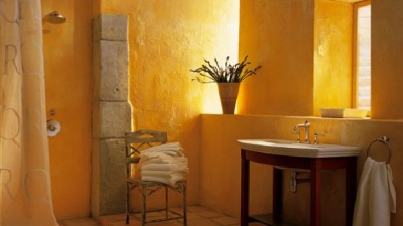 Great luxury bathroom axor