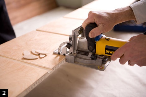 Build a Bookcase step2, How to Build a Bookcase: Step-by-Step Woodworking Plans