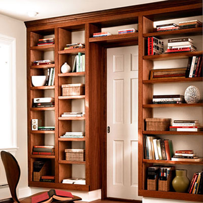 Build a Bookcase, How to Build a Bookcase: Step-by-Step Woodworking Plans