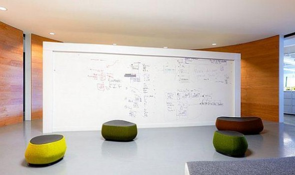 Modern Furniture of Belkin Office