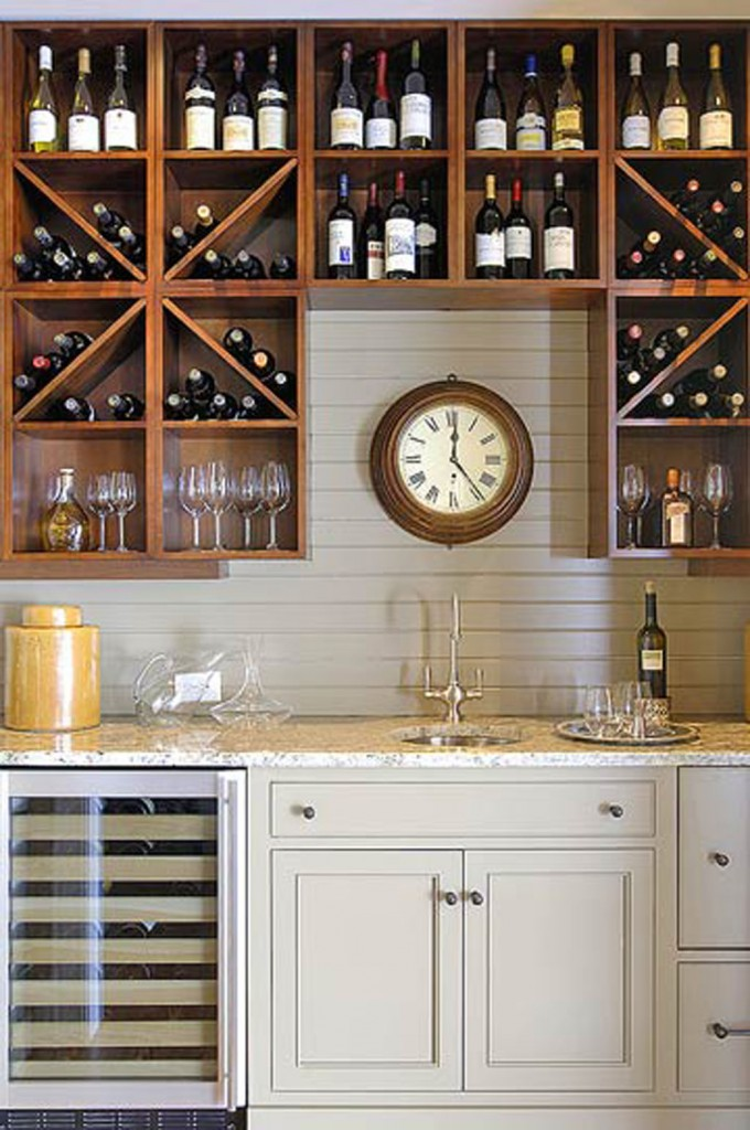 simple home bar design Image : Pictures & Photos | High Resolution ...