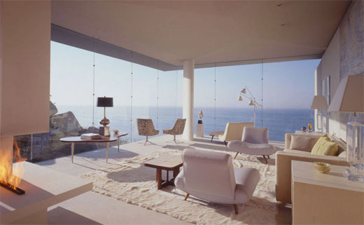 Casa Finisterra Reese Roberts-view