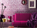 Colorful Glass Mosaic Tiles by Mosaico