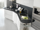 Great Modern Kitchen Cabinets by Stosa