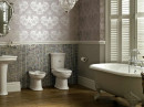 Luxury Bathroom Suites by Sanitan