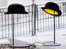 Table lights - authentic bowler hats by jakephipps