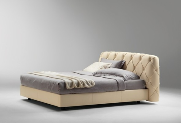 Bed Collection by Ruzza