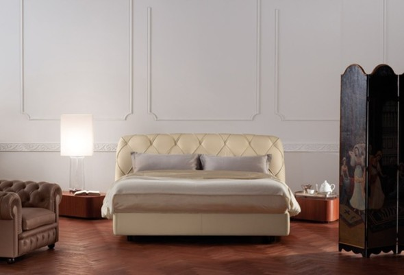 Flair Bed Collection by Ruzza
