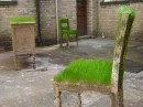 Green Grass Furniture chairs