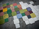 Ivanka Decorative Concrete Tiles