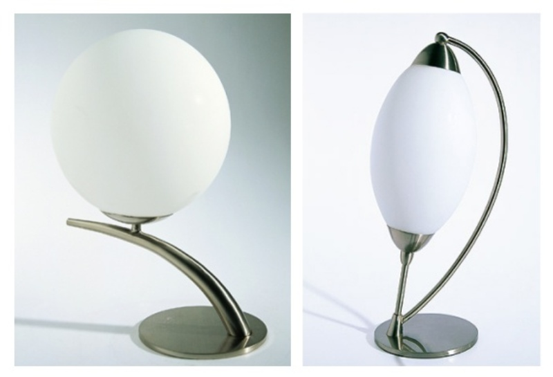 ShenZhen JinDa Bright Table Lamps Collection