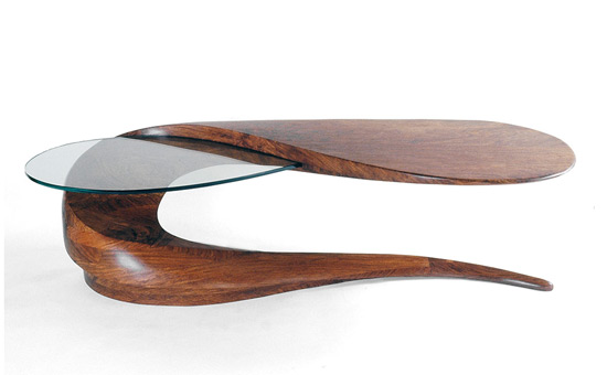 Snake Coffee Table