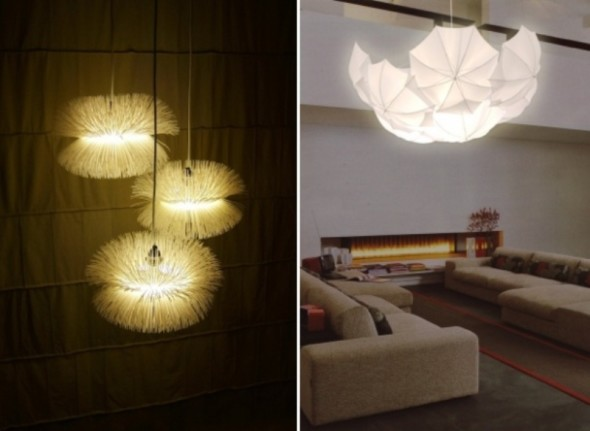 Steven Haulenbeek Lighting Collection