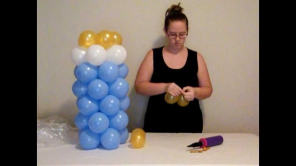 The Balloon Bottles