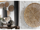 interior design wall baskets by Stephen Falcke