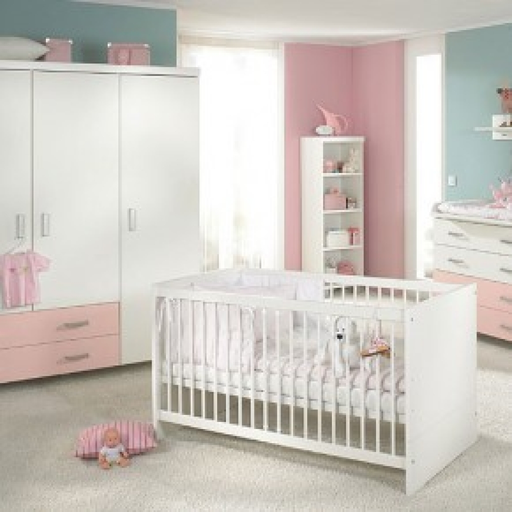 Lovely Baby Nursery Design Inspirations