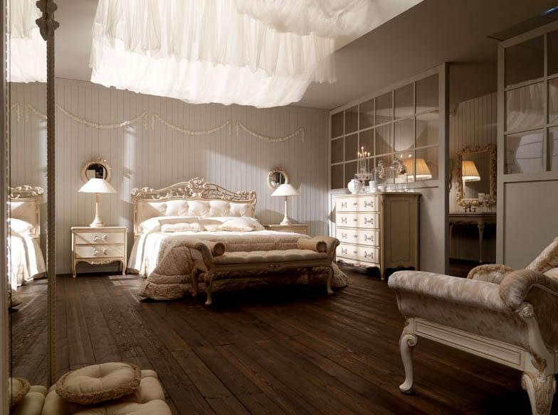 Bedroom Decor and Idea by Bed Italia