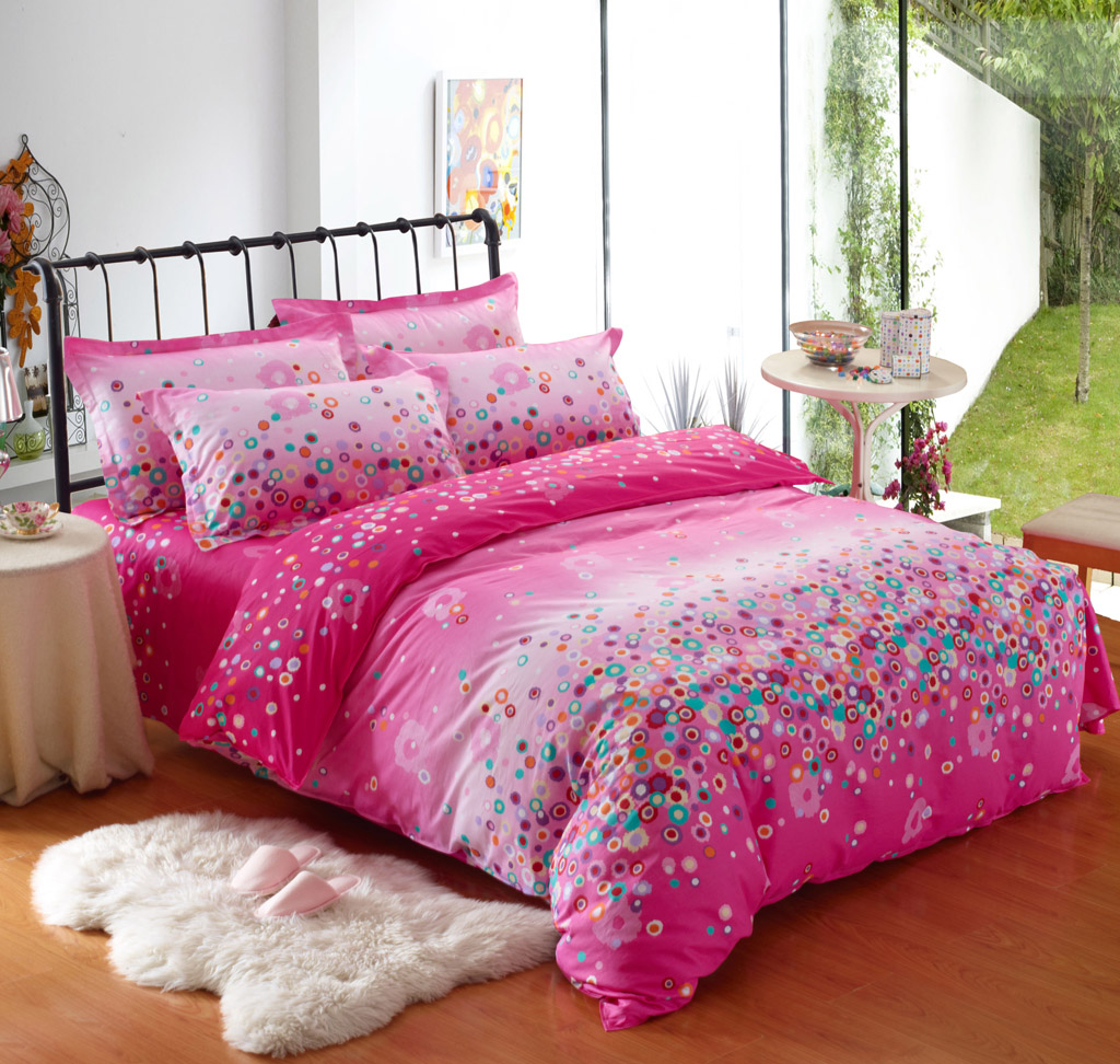 Colorfull Bedding Collection