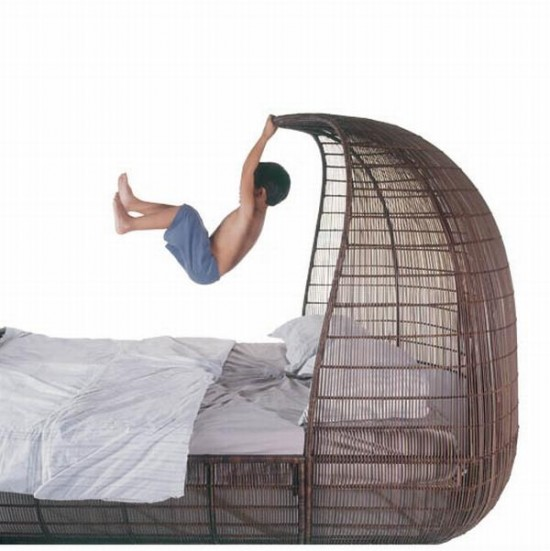 Voyage Bed-side