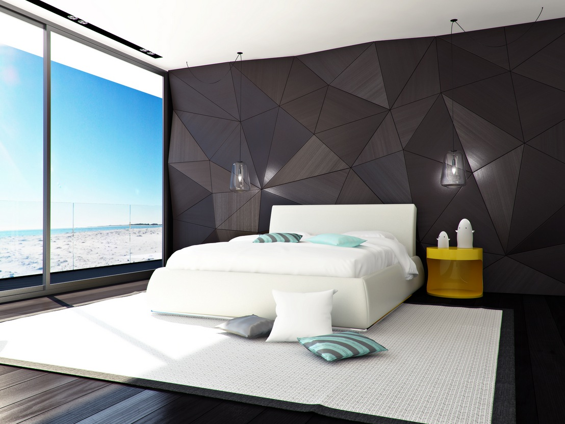 bedroom ideas modern