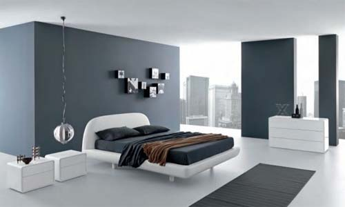 Perfect Modern Bed Thomas De Lussac Awesome Design