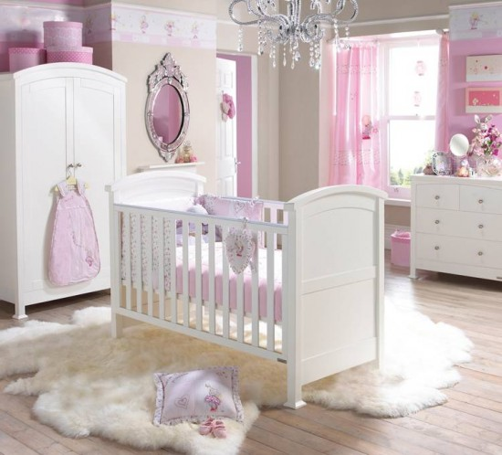 new born baby room design