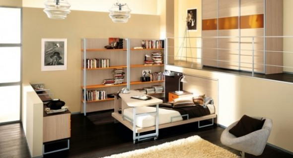 25 Gallery of Decorating Cool Boys Bedroom interior Ideas05