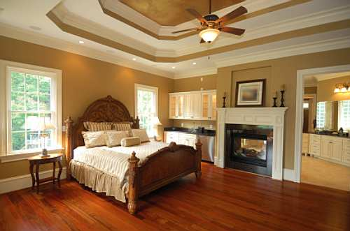 Antique Bedroom Furniture Style