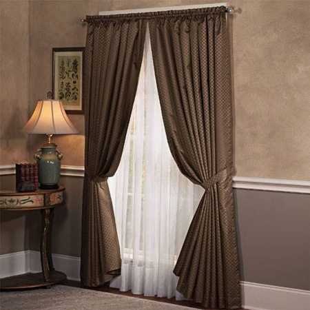 Curtains Bedroom
