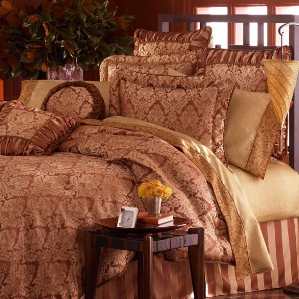 Grandeur Comforter bed Set