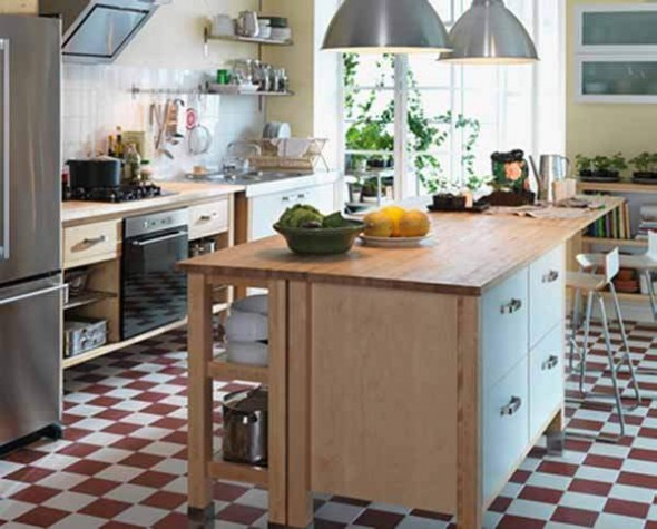 IKEA Kitchen Design 2012 ideas37