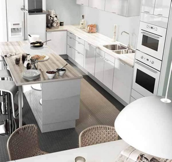 IKEA Kitchen Design 2012 ideas38