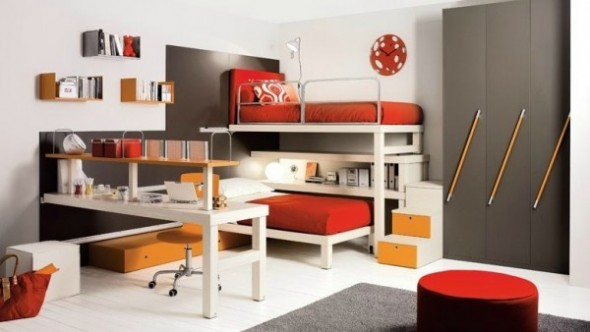 Kids Room Design Ideas09