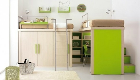 Kids Room Design Ideas11