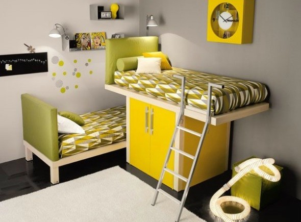 Kids Room Design Ideas12